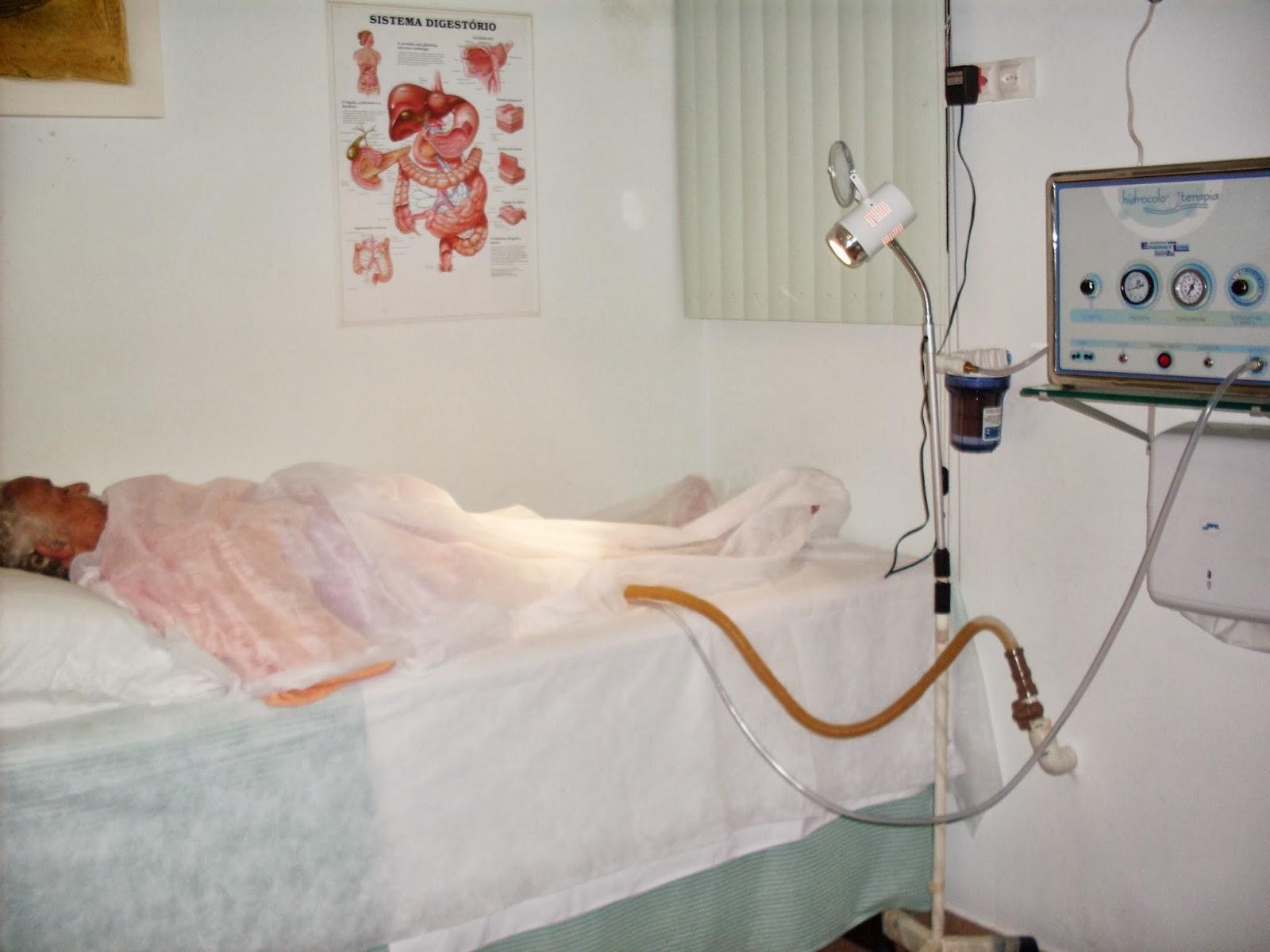 colon hidroterapia viermii la vârsta adultă ca tratament